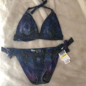 Lucky Brand 🍀 Bikini 👙